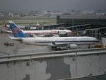 keitsamさんが、上海虹橋国際空港で撮影した中国南方航空 A330-223の航空フォト(飛行機 写真・画像)