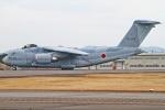 MOR1(新アカウント)さんが、名古屋飛行場で撮影した航空自衛隊 C-2の航空フォト(写真)