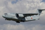 akinarin1989さんが、福岡空港で撮影した航空自衛隊 C-2の航空フォト(写真)