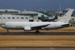 MOR1(新アカウント)さんが、名古屋飛行場で撮影した航空自衛隊 KC-767J (767-2FK/ER)の航空フォト(写真)