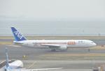 fukucyanさんが、羽田空港で撮影した全日空 767-381/ERの航空フォト(写真)