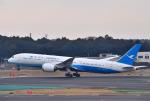 mojioさんが、成田国際空港で撮影した厦門航空 787-9の航空フォト(写真)