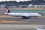 mojioさんが、成田国際空港で撮影したマカオ航空 A320-232の航空フォト(写真)