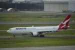 twinengineさんが、ブリスベン空港で撮影したカンタス航空 A330-202の航空フォト(写真)