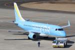 やまけんさんが、仙台空港で撮影したフジドリームエアラインズ ERJ-170-100 (ERJ-170STD)の航空フォト(写真)
