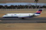 kunimi5007さんが、仙台空港で撮影したアイベックスエアラインズ CL-600-2B19 Regional Jet CRJ-200ERの航空フォト(写真)