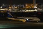 Mochi7D2さんが、羽田空港で撮影した全日空 787-8 Dreamlinerの航空フォト(写真)