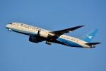 トロピカルさんが、成田国際空港で撮影した厦門航空 787-8 Dreamlinerの航空フォト(写真)