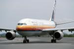Gambardierさんが、広島空港で撮影した日本エアシステム A300B2K-3Cの航空フォト(写真)