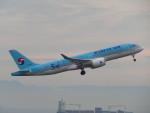た~きゅんさんが、中部国際空港で撮影した大韓航空 A220-300 (BD-500-1A11)の航空フォト(写真)