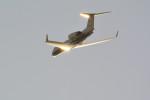 kaz787さんが、伊丹空港で撮影した航空自衛隊 U-4 Gulfstream IV (G-IV-MPA)の航空フォト(写真)