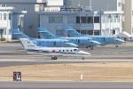 Koenig117さんが、名古屋飛行場で撮影した航空自衛隊 T-400の航空フォト(写真)