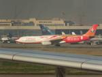 keitsamさんが、上海虹橋国際空港で撮影した中国東方航空 A330-343Xの航空フォト(飛行機 写真・画像)