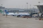 keitsamさんが、上海浦東国際空港で撮影した中国南方航空 A321-231の航空フォト(写真)