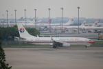 keitsamさんが、上海浦東国際空港で撮影した中国東方航空 737-89Pの航空フォト(写真)