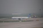 keitsamさんが、上海浦東国際空港で撮影した中国南方航空 A320-232の航空フォト(写真)