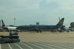 keitsamさんが、タンソンニャット国際空港で撮影したベトナム航空 A321-231の航空フォト(写真)