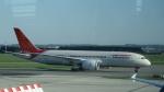 AE31Xさんが、パリ シャルル・ド・ゴール国際空港で撮影したエア・インディア 787-8 Dreamlinerの航空フォト(写真)