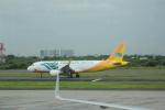 keitsamさんが、ニノイ・アキノ国際空港で撮影したセブパシフィック航空 A320-214の航空フォト(写真)