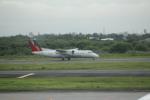 keitsamさんが、ニノイ・アキノ国際空港で撮影したパル・エクスプレス DHC-8-314Q Dash 8の航空フォト(飛行機 写真・画像)