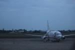 keitsamさんが、マクタン・セブ国際空港で撮影したSEAIR インターナショナル 737-2T4C/Advの航空フォト(写真)