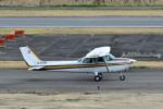 Gambardierさんが、岡南飛行場で撮影した日本個人所有 172P Skyhawk IIの航空フォト(写真)
