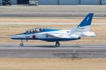 Koenig117さんが、名古屋飛行場で撮影した航空自衛隊 T-4の航空フォト(写真)