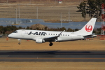 kunimi5007さんが、仙台空港で撮影したジェイ・エア ERJ-170-100 (ERJ-170STD)の航空フォト(写真)