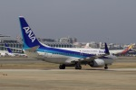 akinarin1989さんが、福岡空港で撮影した全日空 737-781の航空フォト(写真)