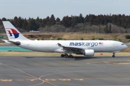 SFJ_capさんが、成田国際空港で撮影したマレーシア航空 A330-223Fの航空フォト(写真)