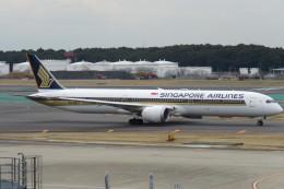 SFJ_capさんが、成田国際空港で撮影したシンガポール航空 787-10の航空フォト(写真)