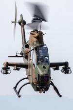 まんぼ しりうすさんが、明野駐屯地で撮影した陸上自衛隊 AH-1Sの航空フォト(写真)