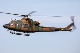 T spotterさんが、明野駐屯地で撮影した防衛装備庁 XUH-2の航空フォト(飛行機 写真・画像)