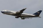 Koenig117さんが、ロンドン・ヒースロー空港で撮影したブリティッシュ・エアウェイズ 747-436の航空フォト(写真)