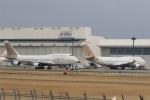 masa2525さんが、成田国際空港で撮影したアトラス航空 747-481の航空フォト(写真)