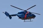 Timothyさんが、成田国際空港で撮影した千葉県警察 BK117C-1の航空フォト(写真)