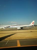 はまちのお寿司さんが、成田国際空港で撮影した中国国際航空 A330-243の航空フォト(写真)