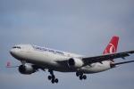 JA8037さんが、フランクフルト国際空港で撮影したターキッシュ・エアラインズ A330-202の航空フォト(写真)