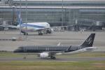 シャークレットさんが、羽田空港で撮影したスターフライヤー A320-214の航空フォト(写真)