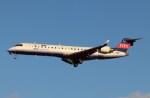BOEING737MAX-8さんが、成田国際空港で撮影したアイベックスエアラインズ CL-600-2C10 Regional Jet CRJ-702ERの航空フォト(写真)