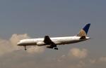 LEVEL789さんが、福岡空港で撮影したコンチネンタル航空 757-224の航空フォト(写真)