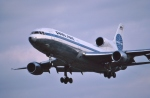 kiheiさんが、伊丹空港で撮影したパンナム L-1011-385 TriStar (simulator)の航空フォト(写真)