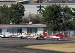 tuckerさんが、宮崎空港で撮影した航空大学校 SR22の航空フォト(写真)