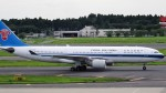 westtowerさんが、成田国際空港で撮影した中国南方航空 A330-223の航空フォト(写真)