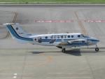 MARK0125さんが、新石垣空港で撮影した海上保安庁 B300の航空フォト(写真)