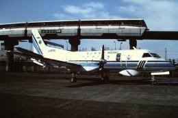 tassさんが、羽田空港で撮影した海上保安庁 340B/Plus SAR-200の航空フォト(写真)
