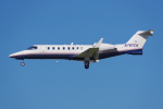 PASSENGERさんが、ロサンゼルス国際空港で撮影したアメリカ個人所有 45の航空フォト(写真)
