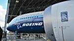 Ocean-Lightさんが、ボーイングフィールドで撮影したボーイング 787-8 Dreamlinerの航空フォト(写真)