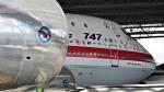 Ocean-Lightさんが、ボーイングフィールドで撮影したボーイング 747-121の航空フォト(写真)