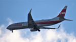 Ocean-Lightさんが、ボーイングフィールドで撮影したアメリカン航空 737-823の航空フォト(写真)